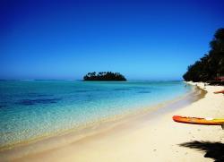 Muri Beachcomber, Ara Tapu Rd, Muri Beach Village, 2000, Rarotonga
