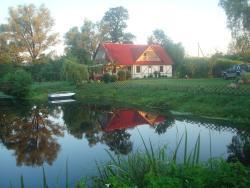 Olizarov Stav Country House, Brestsky region, Zhabinkovky district, Olizarov Stav village, Ulitsa Tsentralnaya 27, 225120, Sokolovo