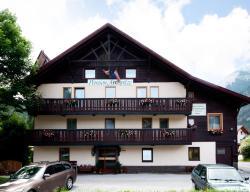 Pension Arnspitze, Eisack 113, 6108, Scharnitz