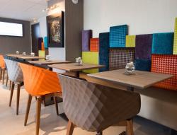 Hotel Kyriad Saint Quentin, 2 bis Avenue Archimede, Zone Du Bois De La Chocque, 02100, Saint-Quentin
