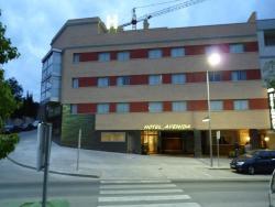 Hotel Avenida El Morell, Avenida Tarragona, 7, 43760, El Morell