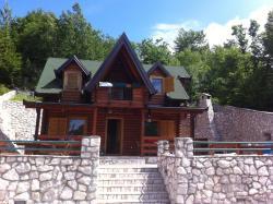 Lodge Ivan II, Obzovica, 81250, Obzovica