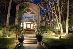 Carilo Village Apart Hotel & Spa, Carpintero esquina Divisadero, 7167, Carilo