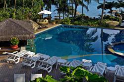 Porto Pacuíba Hotel, Av. Leonardo Reale, 2392, 11630-000, Ilhabela