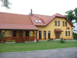 Penzion Kolo, Prostřední Svince 12, 382 32, Velešín