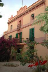 Villa Carmen Alcanar Apartamentos, C.N.340 km 1061,2 El Pla, 43530, Les Cases dAlcanar