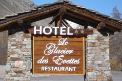 Hôtel du Glacier des Evettes, Les Evettes, 73480, Bonneval-sur-Arc