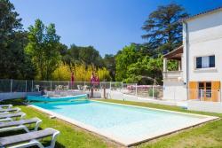 Le Colombier, 24 Avenue du Pont du Gard - Rive Droite , 30210, Remoulins