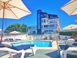 Hotel Marola, Playa de La Lanzada, 28, 36990, A Lanzada