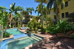 Reef Club Resort, 62-64 Davidson St, 4877, Порт Дуглас