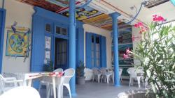 Residence Villa Bear, 8 avenue Marius Démonté, 66660, Port-Vendres