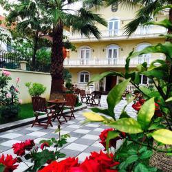 Hotel Boutique LAS, Rr. Liman Kaba, Nr.16, 1019, ティラナ
