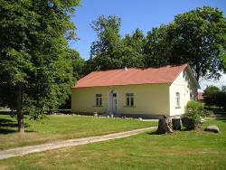 Paslepa Manor, Paslepa mõis, Paslepa küla, Noarootsi vald, Läänemaa, 91204, Paslepa