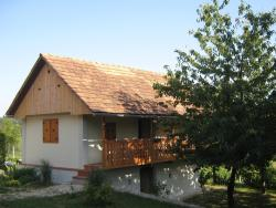 Holiday Home Pinterič, Sromlje 11, 8256, Sromlje