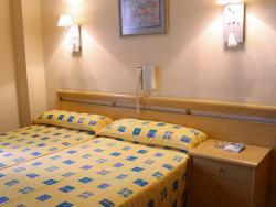 Hotel Trapemar Silos, Fermin Galan y Garcia Hernandez, 72, 46100, Burjasot