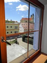 Penzion Vila Edith Valtice, Lázeňská 289, 691 42, Valtice