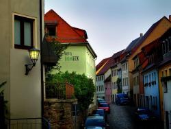 Hotel Dom-Eck, Breitengasse 2, 02625, Bautzen