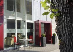 Hotel Berlin - GreenLine Hotel, Bahnhofstrasse 28, 15806, Zossen