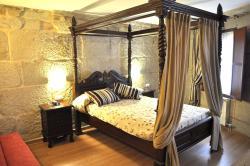 Hotel Boa Vila, Real, 4 - 6, 36002, Pontevedra
