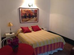 Hotel Los Arcos, Agustinas 2173, 8340463, Santiago