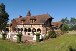 Le Manoir de Goliath, 11 Chemin du Rogavel - Ital France, 27500, Toutainville