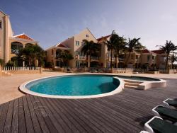 Seaside Port Bonaire, Kaya International,, Kralendijk