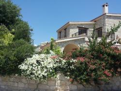 Villa Simou, Simou, 8812, Simou