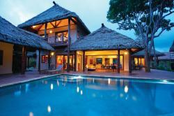 Nanuku Auberge Resort Fiji, 11 Nanuku Drive, Fiji, Pacific Harbour