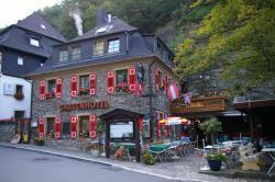 Gartenhotel, burgenstr.1, 56341, Kamp-Bornhofen