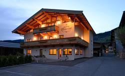 Residenz Scherrhof, Spertendorf 21, 6365, Kirchberg in Tirol