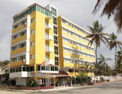 Hotel Ritz Sumbe, Marginal do Sumbe, 4 de Fevereiro,, Sumbe