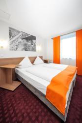 McDreams Hotel Wuppertal City, Friedrich-Ebert-Straße 131c, 42117, Wuppertal