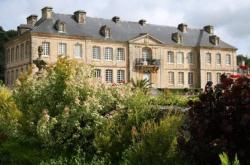 Chateau De Pont-Rilly, Route De Sottevast, 50260, Négreville