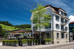 Hotel Freihof, Zugerstrasse 44, 6314, Unterägeri