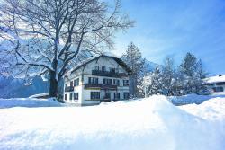 Gästehaus Ethiko, Werdenfelser Straße 8, 82488, Ettal