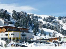 Haus Andreas - Ferienwohnungen, Turracherhöhe 325, 8864, Turracher Hohe