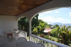 Villa Rousseau, Bel Ombre ,, Виктория