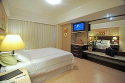 Bourbon Londrina Business Hotel, AL. Miguel Blasi, 40, 86010-070, Londrina
