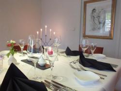 Rezas Bistro Restaurant Gästehaus, Moselstrasse 45, 54331, Oberbillig