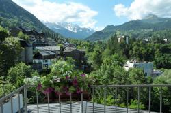 Hôtel Val d'Este, 22 rue de la Comtesse, 74170, Saint-Gervais-les-Bains