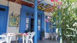 Hôtel**résidence BEAR, 8 Place de la Gare, 66660, Port-Vendres