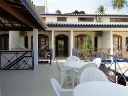 Garapua Praia Hotel, Rua da Praia, s/n, 45420-000, Garapuá