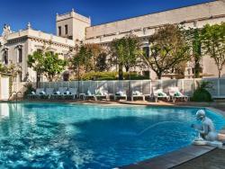 Hotel Balneario Prats, Plaça Sant Esteve, 7, 17455, Caldes de Malavella