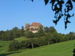 Burg Colmberg Hotel, Burg 1-3, 91598, Colmberg