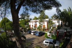 Complejo La Veguilla, Carretera A-312 (Linares-Beas de Segura) Km.79,7, 23280, Arroyo del Ojanco