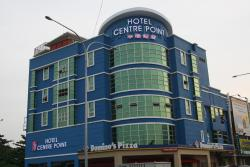 Hotel Centre Point Tampin, 759, Centrepoint Tampin, 73000, Tampin