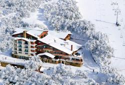Hotel Pension Grimus, 5 Breathtaker Road, 3723, Mount Buller
