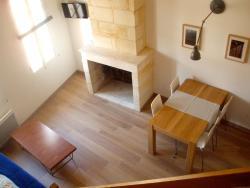 Appartement Saint Emilion, 4, rue des Jurats, 33330, Saint-Émilion