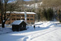 Haus Kanisblick Appartements, Hirschau 21, 6882, Schnepfau
