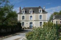 Chambre d'hôte Moulin de l'Aumonier, rue de l'aumonier, 37600, Beaulieu-lès-Loches